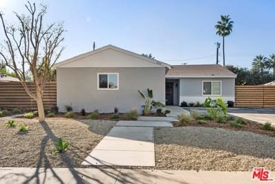 8541 DEMPSEY Avenue, North Hills, CA 91343 - MLS#: 18400000
