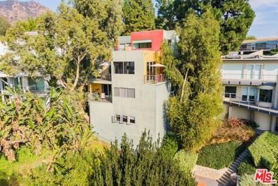 3477 WONDER VIEW Place, Los Angeles, CA 90068 - MLS#: 18400006