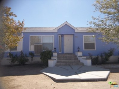 35371 OLD WOMAN SPRINGS Road, Lucerne Valley, CA 92356 - MLS#: 18400056PS