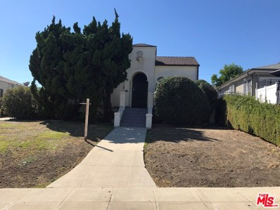 4925 CHESLEY Avenue, View Park, CA 90043 - MLS#: 18400138