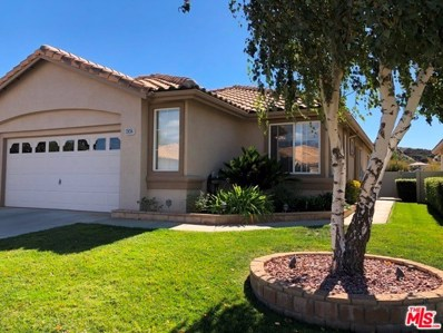 6082 TURNBERRY Drive, Banning, CA 92220 - MLS#: 18400140