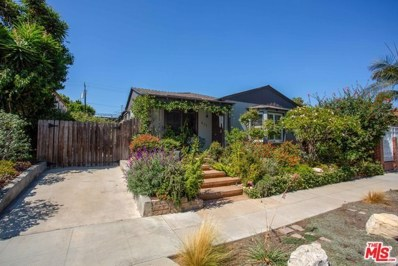 831 Bennett Avenue, Long Beach, CA 90804 - MLS#: 18400142