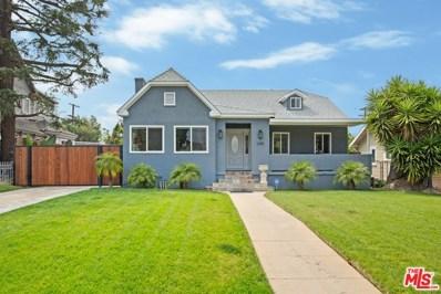 1197 S WINDSOR Boulevard, Los Angeles, CA 90019 - MLS#: 18400242