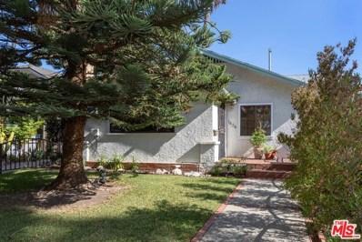 1434 CORONADO Terrace, Los Angeles, CA 90026 - MLS#: 18400250
