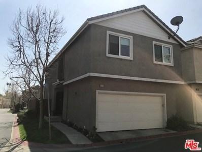 13510 SHADY PALMS Lane, Sylmar, CA 91342 - MLS#: 18400270