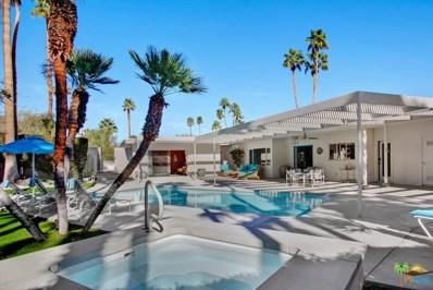 70338 CALICO Road, Rancho Mirage, CA 92270 - #: 18400286PS