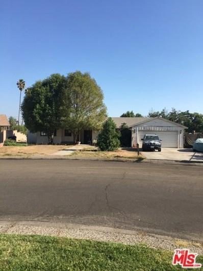 9130 BALCOM Avenue, Northridge, CA 91325 - MLS#: 18400298