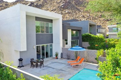 332 GOLETA Way, Palm Springs, CA 92264 - MLS#: 18400300PS