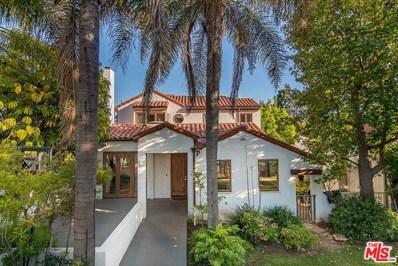 2714 WASHINGTON Avenue, Santa Monica, CA 90403 - MLS#: 18400372