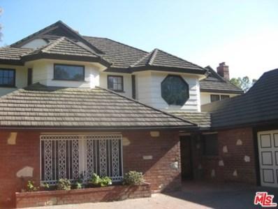 9762 Wendover Drive, Beverly Hills, CA 90210 - MLS#: 18400406