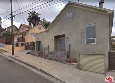 1510 LUCRETIA Avenue, Los Angeles, CA 90026 - MLS#: 18400438
