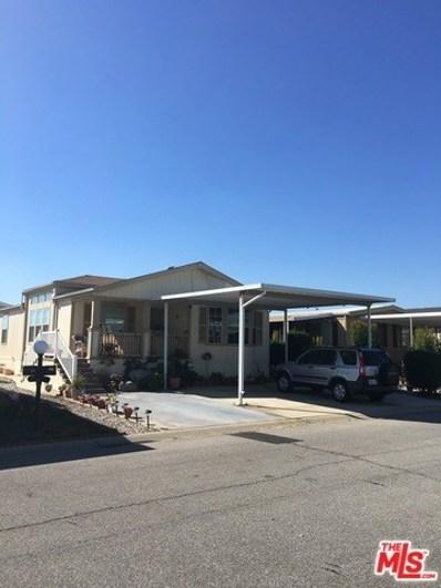 1065 Lomita Boulevard UNIT 242, Harbor City, CA 90710 - MLS#: 18400488