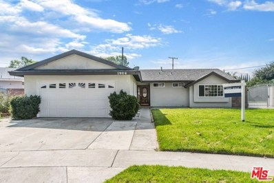 1924 W Maywood Avenue, Santa Ana, CA 92704 - MLS#: 18400500