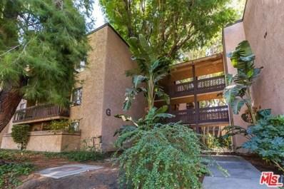 22100 BURBANK UNIT 259G, Woodland Hills, CA 91367 - MLS#: 18400526