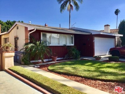 3970 OLMSTED Avenue, Los Angeles, CA 90008 - MLS#: 18400544