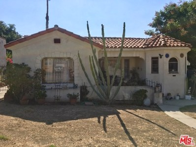 13508 Via Del Palma Avenue, Whittier, CA 90602 - MLS#: 18400564