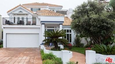 214 SUNRIDGE Street, Playa del Rey, CA 90293 - MLS#: 18400572