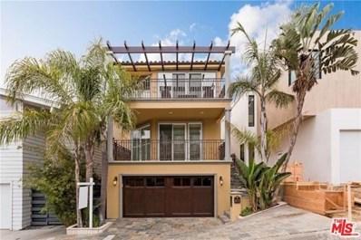 472 29TH Street, Manhattan Beach, CA 90266 - MLS#: 18400576
