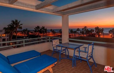 110 OCEAN PARK Boulevard UNIT 505, Santa Monica, CA 90405 - MLS#: 18400594