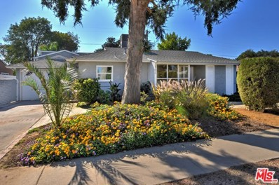 17610 COHASSET Street, Van Nuys, CA 91406 - MLS#: 18400612