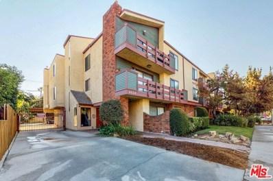 4524 TUJUNGA Avenue UNIT 6, Studio City, CA 91602 - MLS#: 18400618