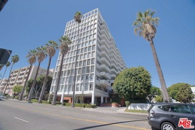 7135 HOLLYWOOD UNIT 405, Los Angeles, CA 90046 - MLS#: 18400682