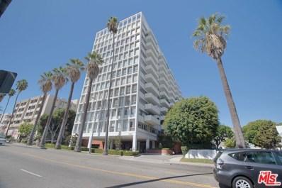 7135 Hollywood UNIT 405, Los Angeles, CA 90046 - MLS#: 18400682