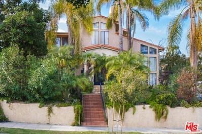 2223 MARINE Street, Santa Monica, CA 90405 - MLS#: 18400714