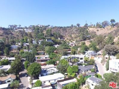 8511 WALNUT Drive, Los Angeles, CA 90046 - MLS#: 18400774