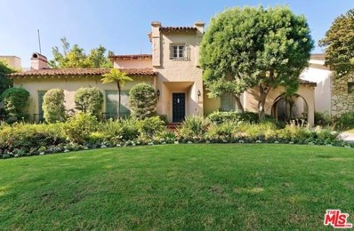 515 N ARDEN Drive, Beverly Hills, CA 90210 - MLS#: 18400786