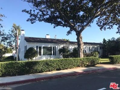 7700 KENTWOOD Avenue, Los Angeles, CA 90045 - MLS#: 18400822