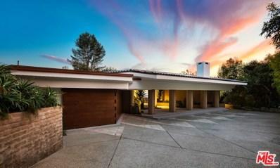 461 BELLAGIO Terrace, Los Angeles, CA 90049 - MLS#: 18400830