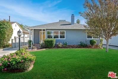 5816 COLUMBUS Avenue, Sherman Oaks, CA 91411 - MLS#: 18400832