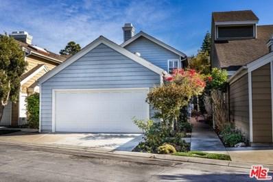 13082 MINDANAO Way UNIT 17, Marina del Rey, CA 90292 - MLS#: 18400860