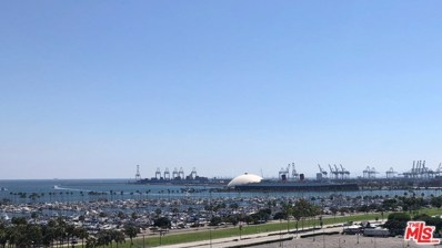 525 E SEASIDE Way UNIT 1007, Long Beach, CA 90802 - MLS#: 18400876