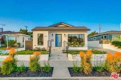 4050 LYCEUM Avenue, Los Angeles, CA 90066 - MLS#: 18400960