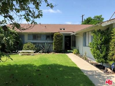 2981 REDWOOD Avenue, Costa Mesa, CA 92626 - MLS#: 18400976