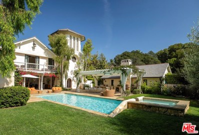 1167 SUMMIT Road, Montecito, CA 93108 - MLS#: 18401008