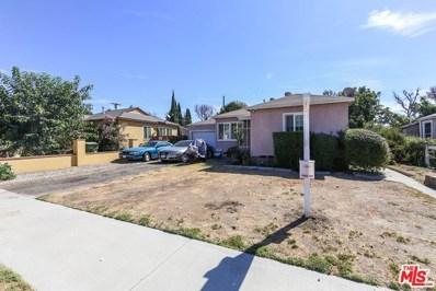 7962 BURNET Avenue, Panorama City, CA 91402 - MLS#: 18401100