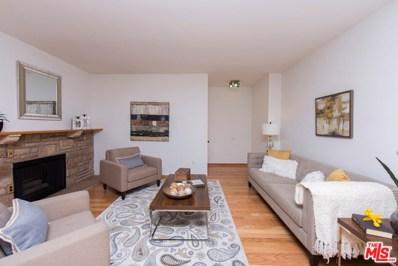 5540 SYLMAR Avenue UNIT 1, Sherman Oaks, CA 91401 - MLS#: 18401102