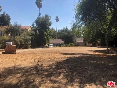 1654 E ALTADENA Drive, Altadena, CA 91001 - MLS#: 18401114