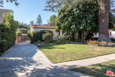 14308 Greenleaf Street, Sherman Oaks, CA 91423 - MLS#: 18401116