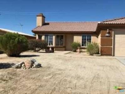13159 El Cajon Drive, Desert Hot Springs, CA 92240 - MLS#: 18401122PS