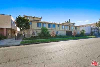 12914 Doty Avenue, Hawthorne, CA 90250 - MLS#: 18401126