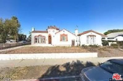 2159 W 74TH Street, Los Angeles, CA 90047 - MLS#: 18401162