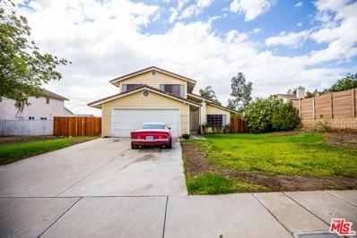 1148 N Sandalwood Avenue, Rialto, CA 92376 - MLS#: 18401186
