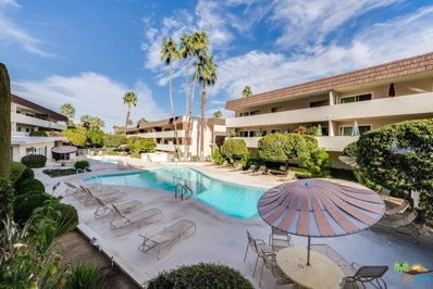 2393 S SKYVIEW Drive UNIT 2, Palm Springs, CA 92264 - MLS#: 18401188PS