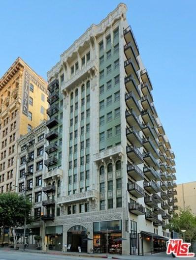 416 S Spring Street UNIT 205, Los Angeles, CA 90013 - MLS#: 18401270