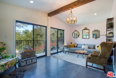8867 Lookout Mountain Avenue, Los Angeles, CA 90046 - MLS#: 18401272