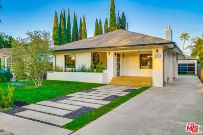 580 N LUCERNE, Los Angeles, CA 90004 - MLS#: 18401296